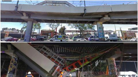 🎥 Metro Olivos había cerrado, por daños estructurales, luego del sismo del 2017