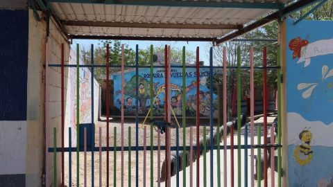 Regreso a clases en Coahuila será también a criterio de los padres de familia
