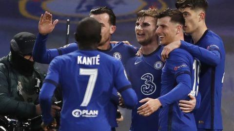 Real Madrid fracasa; Chelsea avanza a la final de la Champions League