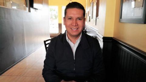 Expondrán restauranteros problemática a candidatos