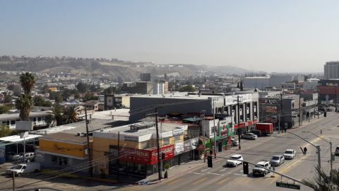 Regresan días nublados y frescos en Tijuana