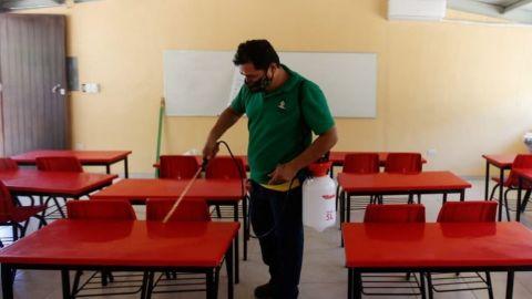 SEP propone regreso a clases en escuelas con baja matrícula y zonas rurales