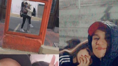 ''Nadie me va a regresar a mi Nancy'': novio de víctima de desplome en L12