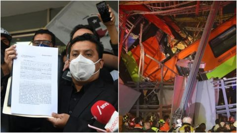 Sindicato del Metro denuncia a Florencia Serranía por falta de mantenimiento
