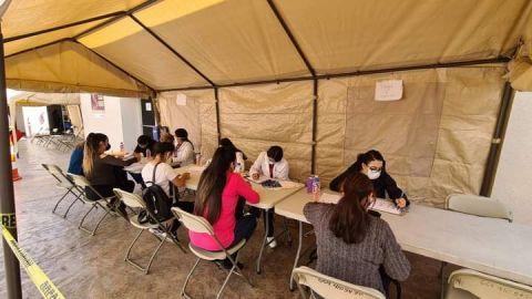 Hoy continúa vacunación a mujeres embarazadas de Tijuana y Ensenada