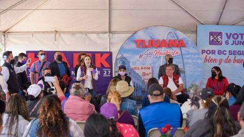 Presenta Hank RHON proyecto vial en Santa Fe