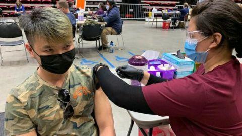 Habrá vacunación móvil en empresas de San Diego