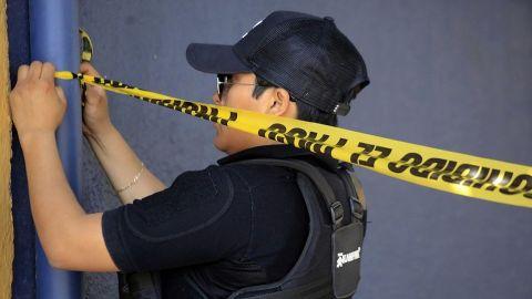Cinco personas son asesinadas dentro de un bar en Jocotepec, Jalisco