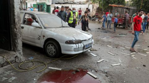 SRE expresa preocupación por la escalada de violencia en Jerusalén y Gaza