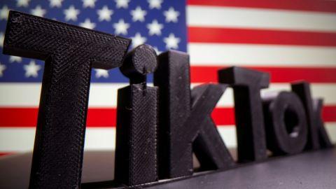 Avanza Congreso de EEUU en ley para prohibir TikTok en dispositivos de Gobierno