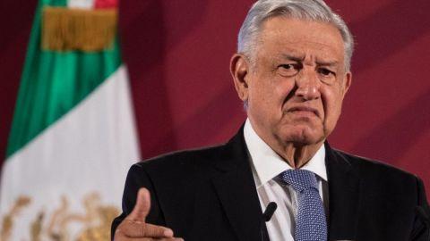 ''No tenemos nada que ocultar'': AMLO tras denuncia ante la OEA