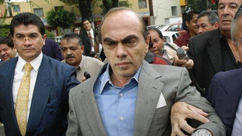 Kamel Nacif fue detenido en Líbano: Lydia Cacho