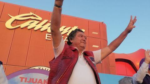 Empresa de Jorge Hank ganó licitación para construir desaladora en Los Cabos