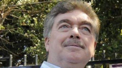 Ex gobernador ''Kiko'' Vega en Palacio Municipal