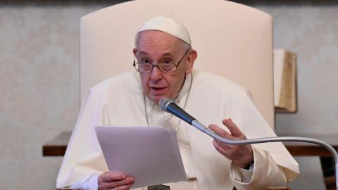 Abuso sexual infantil es una especie de asesinato psicológico: papa Francisco