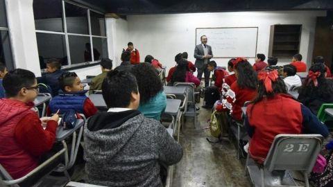Querétaro regresaría a clases presenciales el 10 de agosto: Francisco Domínguez