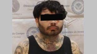 Líder del cártel de Sinaloa detenido por la GESI Y SEMAR en Ensenada