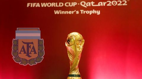 Argentina da a conocer su convocatoria para eliminatorias del Mundial
