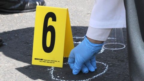 México vive fin de semana violento con 280 asesinatos