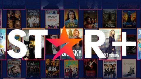'Star+' llega a México; Disney ya tiene fecha de lanzamiento