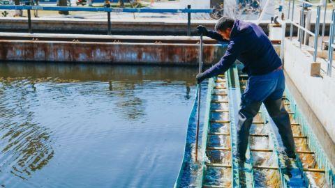 Suspenderán servicio de agua este martes en Ensenada