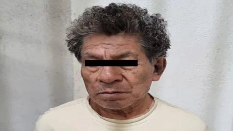 Cae presunto feminicida serial tras cateo; hallaron restos de diferentes mujeres