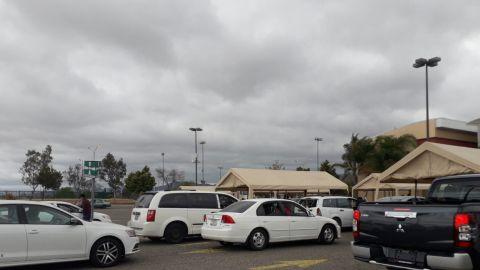 Hoy vacunación en Tijuana para adultos y mujeres embarazadas