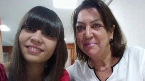 Joven exhibe odio de su madre tras ser 'desterrada' de familia por ser lesbiana