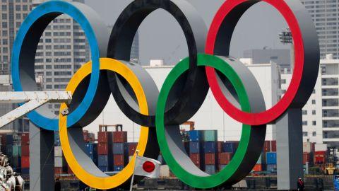 Mayoría de empresas japonesas dice que Juegos Olímpicos deberían cancelarse