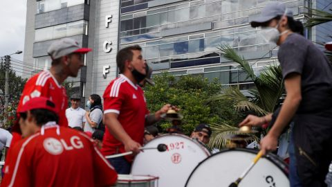 Conmebol confirma disputa Copa América 2021 pero sin Colombia como sede