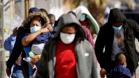 Prevén que Biden otorgue Estatus de Protección Temporal a haitianos en EE.UU.