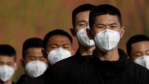 China anuncia que ha vacunado a más de 500 millones de personas contra Covid-19