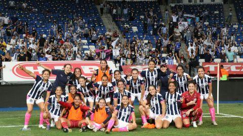 Liga MX Femenil abre las puertas a extranjeras; se permitirán dos por equipo