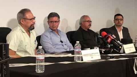 Se ampara Consejo de Seguridad contra acciones de Amador Rodríguez Lozano