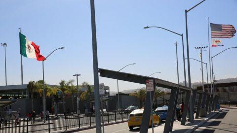 Inicia vacunación transfronteriza entre Tijuana y San Diego