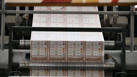Reimprimirán las boletas de la elección por la alcaldía de Mazatlán y Culiacán