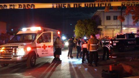 800 homicidios en Tijuana en apenas 5 meses