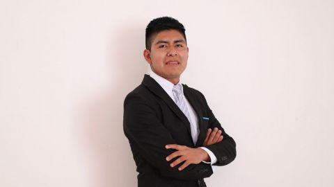 Harvard beca a joven zapoteco de Oaxaca gracias a proyecto para emprendedores