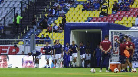 Boletos de Cruz Azul vs Santos se agotan en menos de un minuto