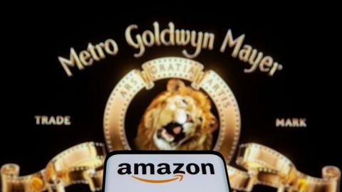 Amazon compra a MGM por 8.450 millones de dólares