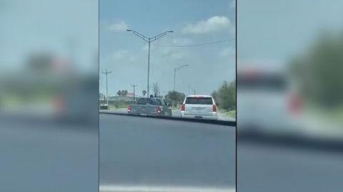 Mario Delgado denuncia haber sido retenido por hombres armados en Tamaulipas
