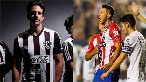 Atlético de San Luis podría convertirse en Club de Cuervos