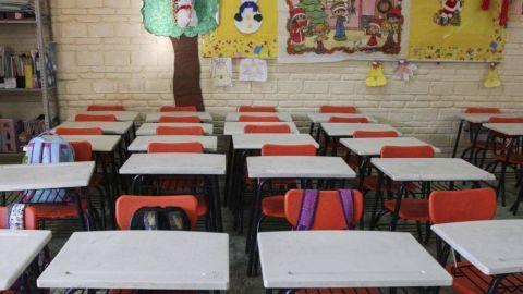 Regreso a clases, solo en algunas escuelas