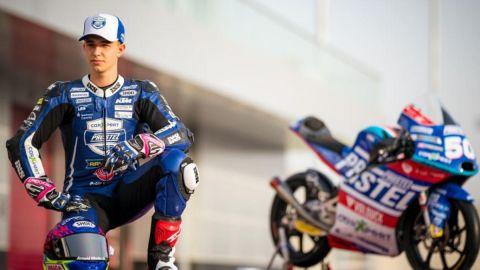 Muere el piloto Jason Dupasquier tras sufrir trágico accidente en el Moto GP