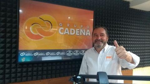 🎥 Hay que atrevernos a usar la marihuana: Carlos Atilano