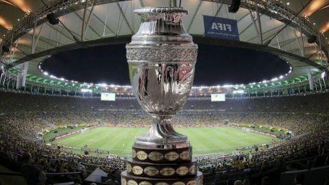 Copa América 2020 se jugará en Brasil tras las bajas de Argentina y Colombia