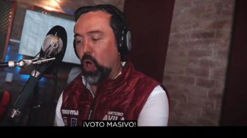 Candidato de Morena usa canción de Molotov; la banda advierte que denunciará