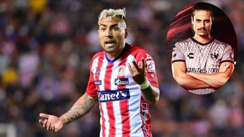 ¿Cuervos Negros llegan a la Liga MX? Carlos Alazraki compró al Atlético San Luis