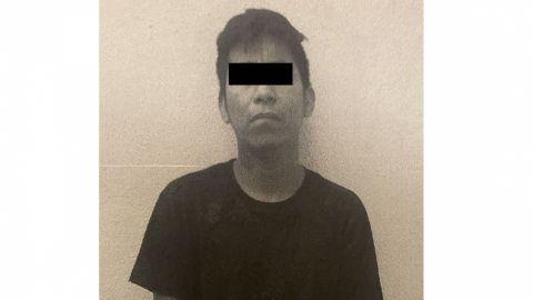 Por feminicidio vinculan a hombre en Tecate