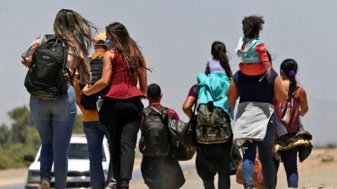 Grupo anti-inmigrante pide a Biden cancelar DACA y reunir a familias fuera de EU